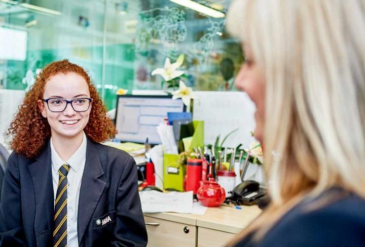 school assessed coursework victoria