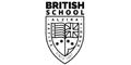 Logo for The British School of Alzira