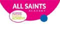 All Saints Academy Dunstable logo