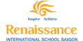 The Renaissance International School Saigon logo
