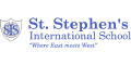 St. Stephen's International School (Bangkok Campus) logo