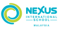 Logo for Nexus International School (Malaysia)
