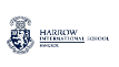 Logo for Harrow International School Bangkok