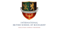 International British School of Bucharest logo