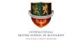 Logo for International British School of Bucharest
