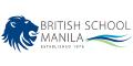 Logo for The British School Manila