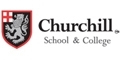 Churchill School & College logo