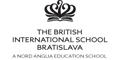 Nord Anglia Education, The British Int School Bratislava logo