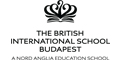 The British International School Budapest logo