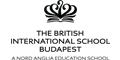 Logo for The British International School Budapest