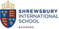 Logo for Shrewsbury International School - Riverside Campus