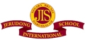 Jerudong International School logo