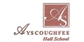 Logo for Ayscoughfee Hall School