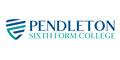 Pendleton Sixth Form College logo