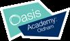 Oasis Academy Oldham logo