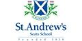 St. Andrew's Scots School logo