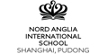 Nord Anglia International School Shanghai, Pudong logo