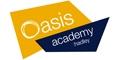 Oasis Academy Hadley logo