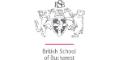 British School of Bucharest logo