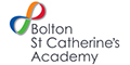 Bolton St Catherines Academy logo