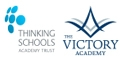 The Victory Academy logo