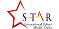 Logo for Star International School Mirdif