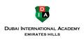 Dubai International Academy logo