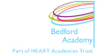 Logo for Bedford Academy