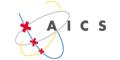Amsterdam International Community School logo