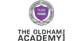 Oldham Academy North logo