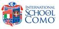 International School of Como logo