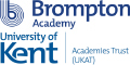 Logo for Brompton Academy