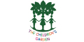 The Children's Garden, Green Community logo