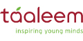 Logo for Taaleem
