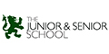 The Senior School - Nicosia logo