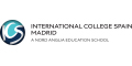 International College Spain logo
