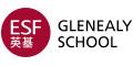 Logo for Glenealy School - ESF