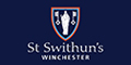 St. Swithun's Senior School logo