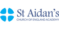 St Aidan's Church of England Academy logo