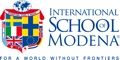 International School of Modena logo