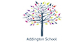 Logo for Addington Special School