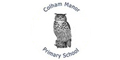 Colham Manor Primary School logo