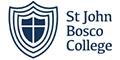 St John Bosco College logo
