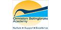 Logo for Ormiston Bolingbroke Academy