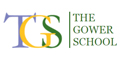 The Gower School Primary logo