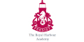 The Royal Harbour Academy logo
