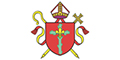 Nottingham Roman Catholic Diocesan Education Service logo