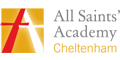 All Saints' Academy Cheltenham logo