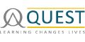 Logo for The Quest Academy