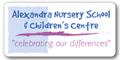 Alexandra Nursery School logo
